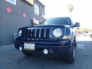 2015 Jeep Patriot for Sale in Winnetka, CA