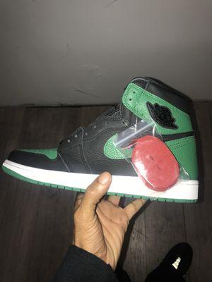 Jordan Retro 1's for Sale in Roseville, MI