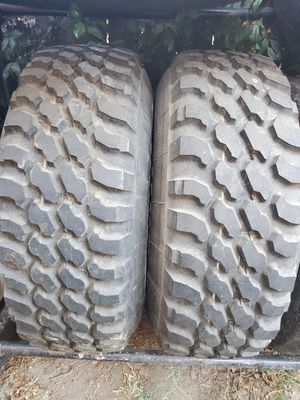 Jeep wheels for Sale in San Jacinto, CA