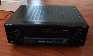 Sony digital receiver for Sale in Dublin, CA