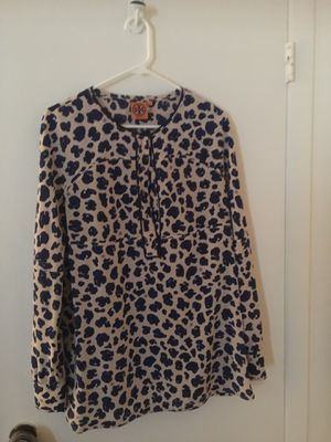 Tory Burch women blouse for Sale in Tampa, FL
