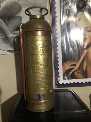 Guardian antique fire extinguisher for Sale in Modesto, CA
