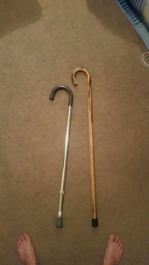 Walking Canes for Sale in San Leandro, CA