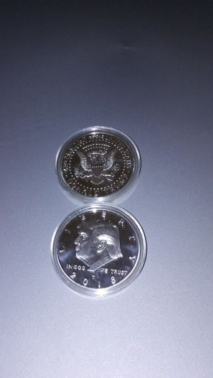 Donald Trump presidential collectible coins for Sale in Cleveland, OH