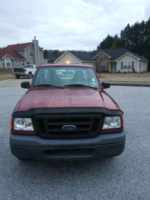 2005 ford ranger XLT for Sale in Smyrna, GA