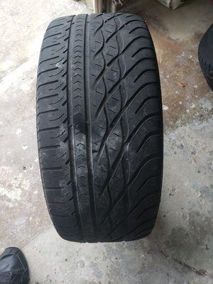 215/50R17 tire for Sale in Tampa, FL