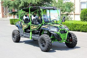 2019 400cc street legal Dune Buggy golf cart for Sale in Longwood, FL