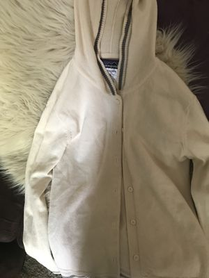 Patagonia size large sweater for Sale in Salt Lake City, UT