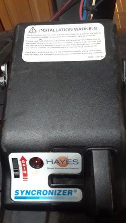 1 ton Trailer brake control for Sale in Everett,  WA