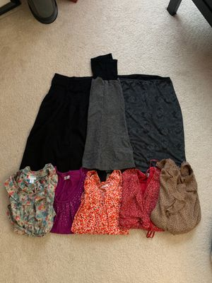 Maternity clothes size s for Sale in Woodbridge, VA