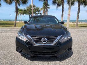 2016 Nissan Altima for Sale in Sarasota, FL