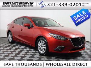 2016 Mazda Mazda3 for Sale in Orlando, FL