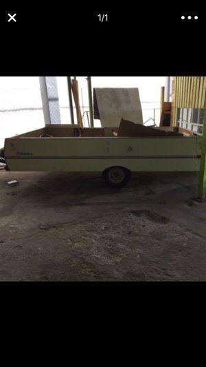 Coleman trailer $600 for Sale in Miami, FL