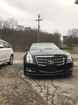Cadillac CTS 09 for Sale in Calcutta, OH
