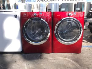 Electrolux red $750 for Sale in Los Angeles, CA