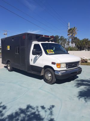 I sell these three cars for the price of one, offer only for Thursday and Friday: a ford diesel truck, a ford diesel van and a honda civic. for Sale in Merritt Island, FL