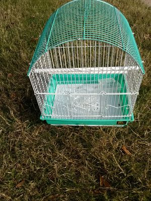 Small bird cage for Sale in Alexandria, VA
