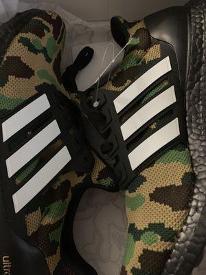 Adidas/bape for Sale in Clinton, MA