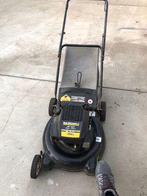 Lawnmower for Sale in San Bernardino, CA