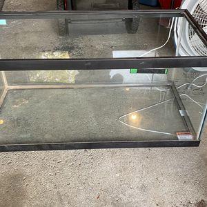 50 Gallon Reptile Tank for Sale in Cranston, RI