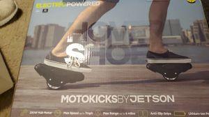 Moto kicks for Sale in San Antonio, TX