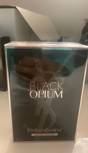 Authentic YSL Black Opium for Sale in Washington, DC