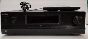 Sony STR-DH130 AM/FM stereo receiver 100 watts per channel for Sale in VLG OF LAKEWD, IL