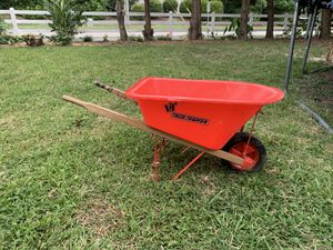 Kids wheelbarrow for Sale in Wake Forest, NC