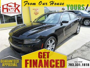 2017 Dodge Charger for Sale in Manassas, VA