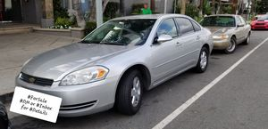 2006 Chevy Impala - As Is! for Sale in Los Angeles, CA