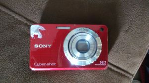 Sony cybershot for Sale in Prattville, AL
