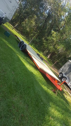 Flatbed trailer for Sale in Lutz, FL