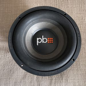 Sub Woofer for Sale in El Cajon, CA