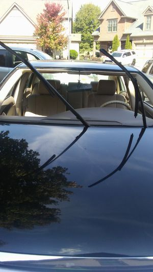 Windshield Replacement for Sale in Atlanta, GA