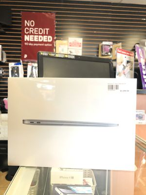 Brand new MacBook Air with finance option for Sale in Anaheim, CA