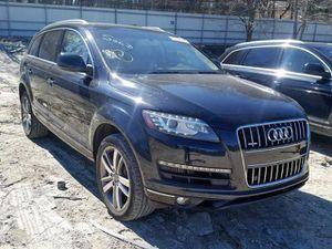 Audi Q7 parts $1 for Sale in North Miami Beach, FL