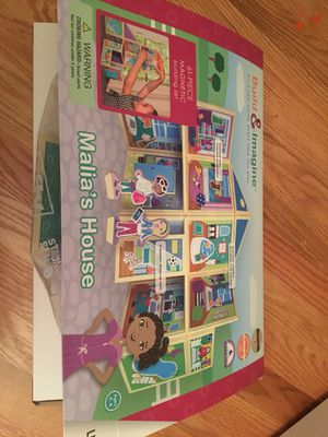 Manga tile dollhouse for Sale in Cary, NC
