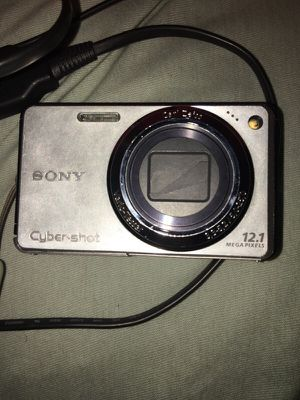 Sony Camera for Sale in Stone Mountain, GA