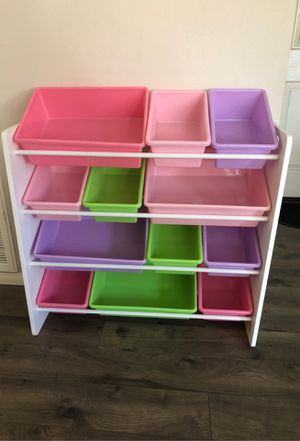 Kids storage cubby for Sale in Ontario, CA