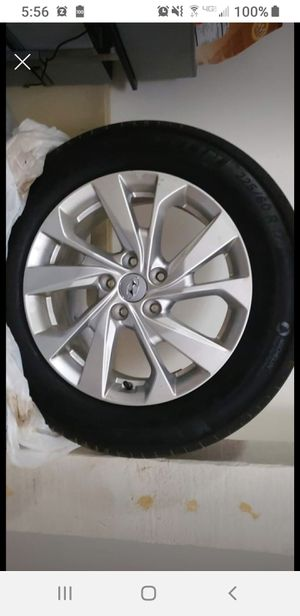 Tires/rims for Sale in Everett, WA