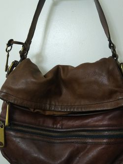 Large Fossil Leather Purse for Sale in Phoenix,  AZ