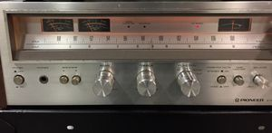 Pioneer SX-580 Stereo Receiver for Sale in Norridge, IL