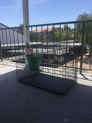MidWest brand Icrate Dog Kennel for Sale in Tempe, AZ