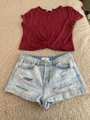 CUTE Forever 21 shorts for Sale in Fort McDowell, AZ