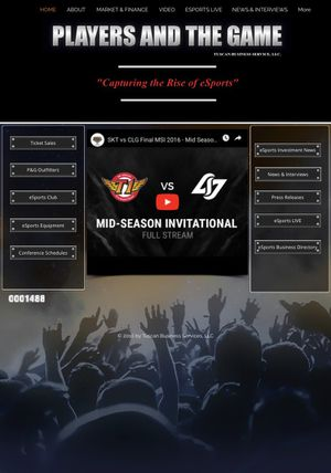 ESports and Sports Betting Web Site Development for Sale in Philadelphia, PA