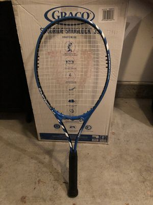 Tennis Rackets for Sale in Irvine, CA