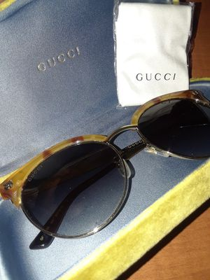 Gucci sunglasses for woman for sale #used #authenticGucci 👌🏿 Brooklyn NY for Sale in Brooklyn, NY