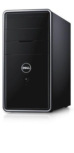Dell inspiron 3847 for Sale in Chesapeake, VA
