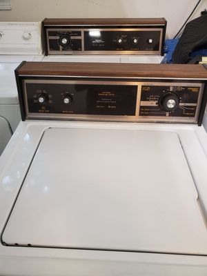 Washer and Dryer for Sale in Matthews, NC