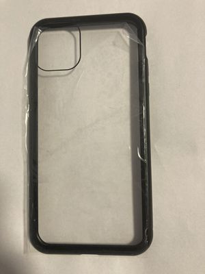 Black clear case 11 pro max for Sale in Industry, CA